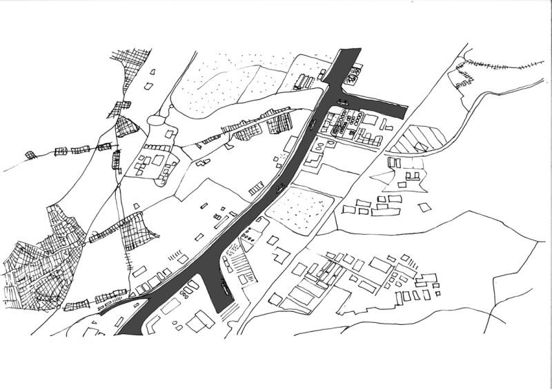 ubicacion blauwe boulevard