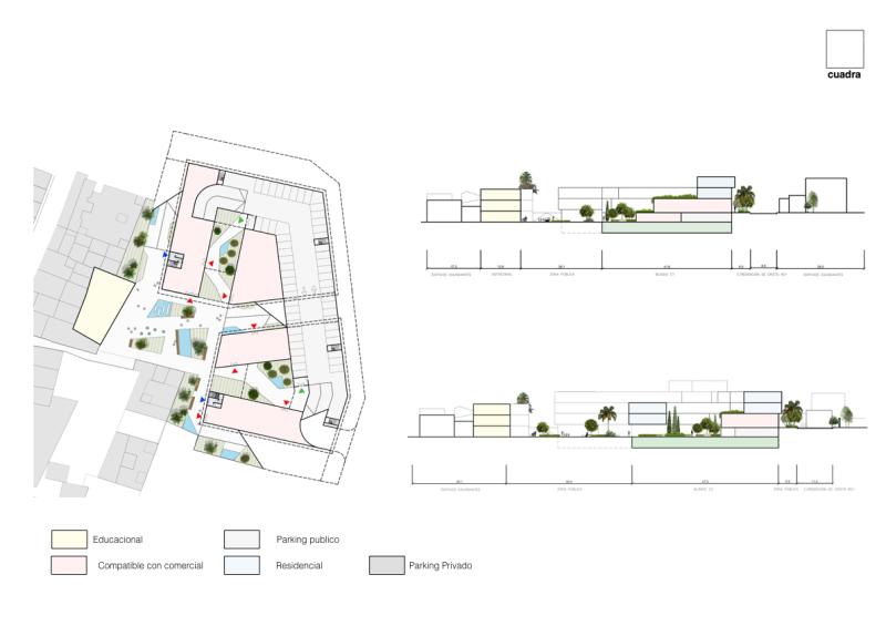 sanlucar propuesta parque comercial frame