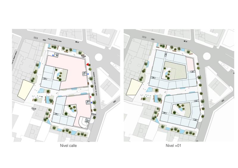 sanlucar propuesta nivel calle frame